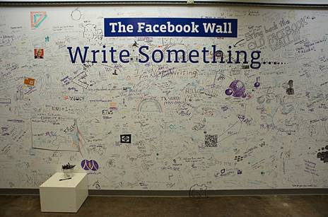 FACEBOOK OFFICES – Mailments : The Fun World of Email